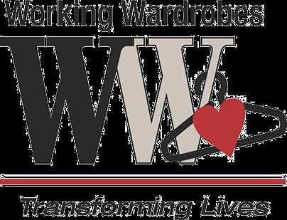 Working Wardrobes - Transforming Lives